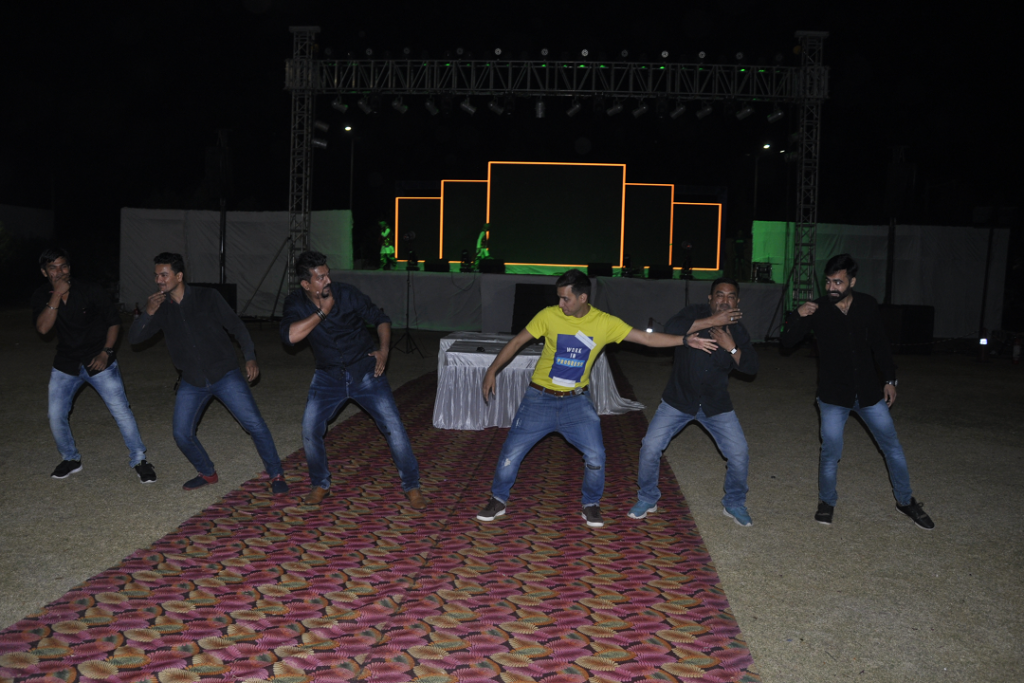 Events Management in Patna