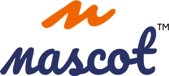 mascot event logo