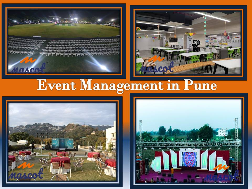 event management in Pune