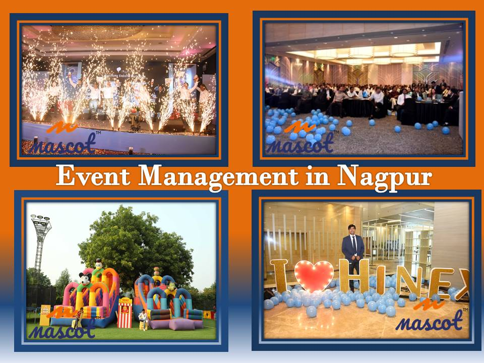 Event Management in Nagpur
